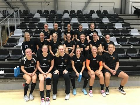 European Handball Federation Kobenhavn Handball