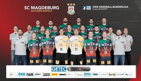 EHF European Cup 2018/19