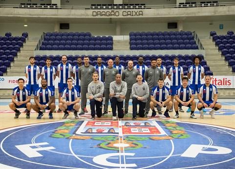 bd77a8156 European Handball Federation - FC Porto Sofarma. «