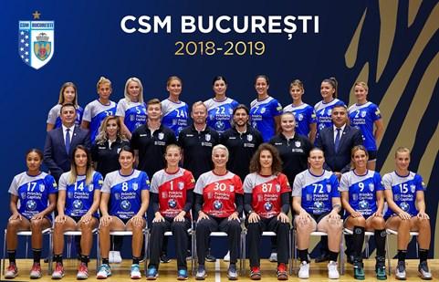 amanda kurtovic Archives | Handballmagasinet.no  |Csm Bucuresti
