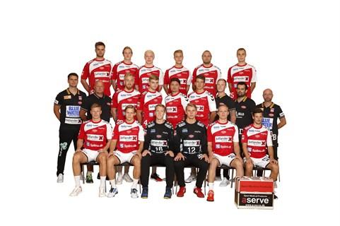 European Handball Federation Aalborg Handbold