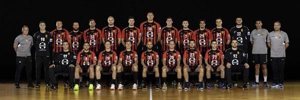 Velux Ehf Champions League 2019 20 Clubs Hc Vardar