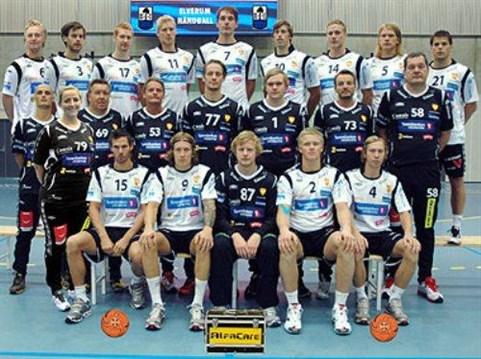 handball herrer