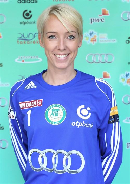 Women S Ehf Champions League 2012 13 Clubs Gyori Audi Eto Kc Haraldsen Katrine Lunde