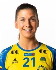 Fredriksson Moa Amanda (SWE) 21
