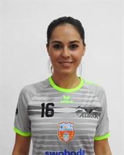 Voicu Elena Gabriela (ROU) 16