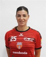 Tomescu Andrada Cynthia (ROU) 25