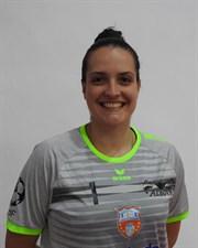 Dias Moreschi Gabriela Goncalves (BRA) 1