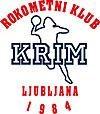 RK Krim Mercator Ljubljana