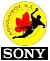 Sony Athinaikos Athens