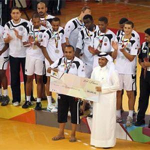 IHF Super Globe 2011 in Qatar