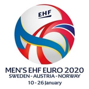 men s ehf euro 2020 logo unveiled men s ehf euro 2020 logo unveiled