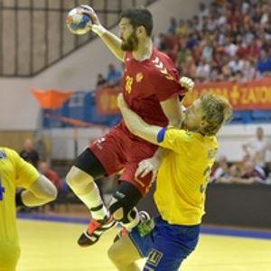 Montenegrin Second League of Men's Handball