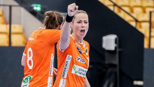 Odense through to semi-finals after thriller