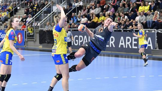 Three Danish teams with big chances to reach semi-finals