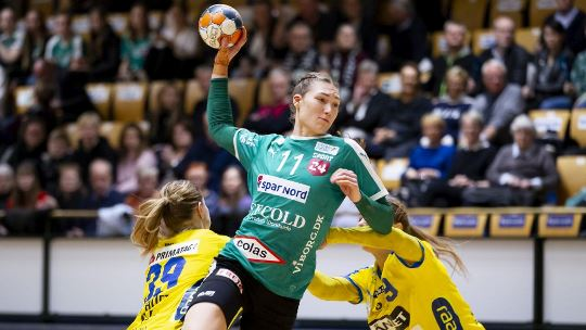 Viborg become first Women's EHF Cup semi-finalist