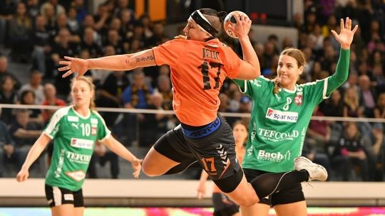 Siofok and Esbjerg hope to stay strong