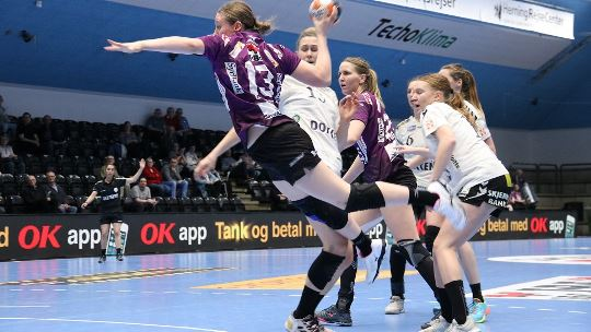 Herning-Ikast to visit Belarus for double-header