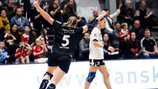 Bold victory for Kobenhavn over Cisnadie