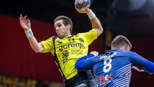 Velenje striving for more in the EHF Cup