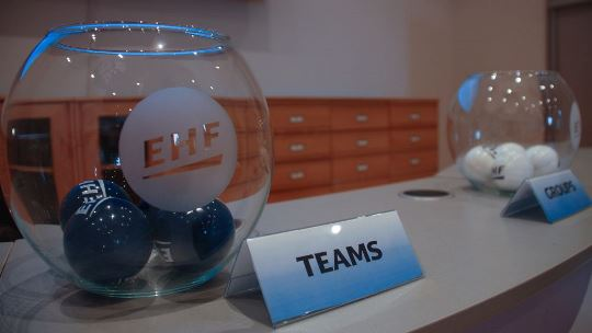 Last eight await Men's Challenge Cup draws