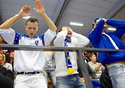 The Bosna fans will have good players to cheer for
