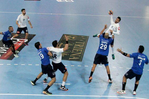 Cypriot Men's Handball Championship